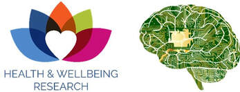 Health and Wellbeing Research Logo